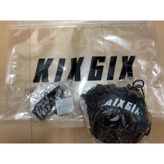 ナイキ(NIKE)のKIXSIX ガチャ エコバッグ マスクストラップ(その他)