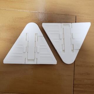 窓ストッパー ベビーガード 2個セット(ドアロック)