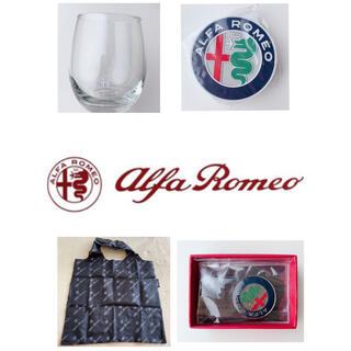 アルファロメオ(Alfa Romeo)の【非売品】 新品・未使用 アルファロメオ ノベルティ(その他)