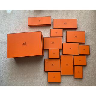 エルメス(Hermes)のエルメス 箱 セット(ショップ袋)
