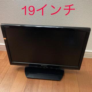 アクオス(AQUOS)のSHARP AQUOS テレビ (テレビ)