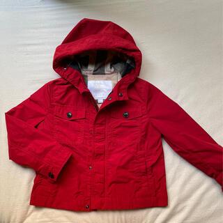 バーバリー(BURBERRY)のmary様専用バーバリー2点セット ブルゾン ジャンパー シャツ(ジャケット/上着)