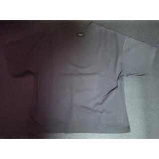 フィアオブゴッド(FEAR OF GOD)のFEAR OF GOD inside out tee インサイドアウトTシャツ(Tシャツ/カットソー(半袖/袖なし))