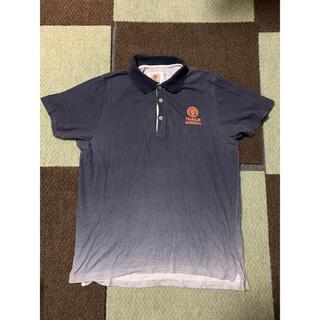 フランクリンアンドマーシャル(FRANKLIN&MARSHALL)のポロシャツ【フランクリン&マーシャル】(ポロシャツ)