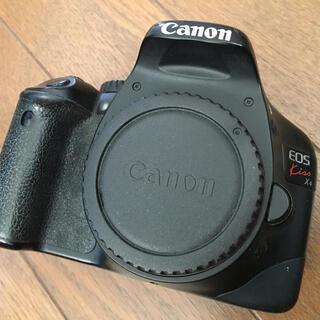 キヤノン(Canon)のCanon EOS KISS X4  ボディ ジャンク品(デジタル一眼)