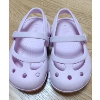 crocs - crocsシャイナガール【C5】