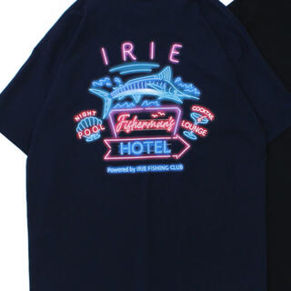 アイリーライフ(IRIE LIFE)の【新品未使用】アイリーフィッシングクラブ  Tシャツ(Tシャツ/カットソー(半袖/袖なし))