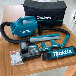 Makita - makita★コードレス掃除機★CL121D★マキタ