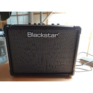 toshi様専用 Blackstar V3 ID CORE(ギターアンプ)