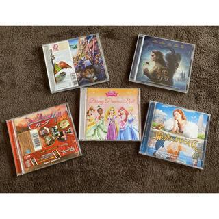 ディズニー(Disney)のCD(その他)