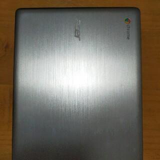 エイサー(Acer)のAcer Chromebook cb3-431(ノートPC)