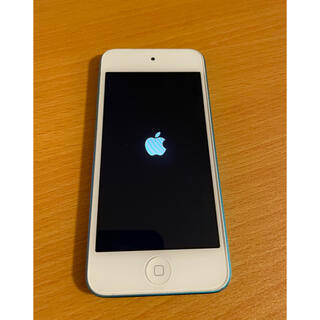 iPod touch - iPod touch 第5世代  32GB (ブルー)