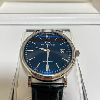 IWC - IWC ポートフィノ オートマティック IW356502 腕時計