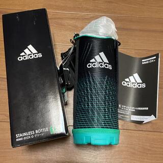 アディダス(adidas)の新品 アディダス adidas 水筒 1.2L  タイガー水筒(弁当用品)