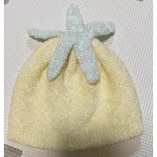 ジェラートピケ(gelato pique)のジェラートピケ ベビー帽子 パイナップル(帽子)