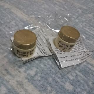 オージオ  ビューティーオープナージェル4,5g×2(オールインワン化粧品)
