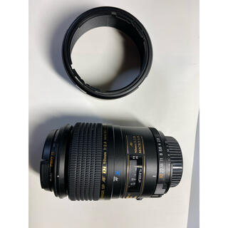 TAMRON - タムロン SP AF 90mm F/2.8 Di MACRO 1:1 ニコン用