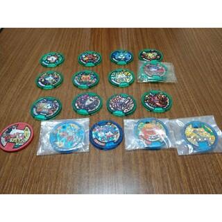 バンダイ(BANDAI)の妖怪メダル 妖怪ウォッチ零式対応 Zメダル 古典メダル 必殺技メダル ホロメダル(キャラクターグッズ)