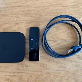 アップル(Apple)のApple TV HD 第4世代 32GB(テレビ)