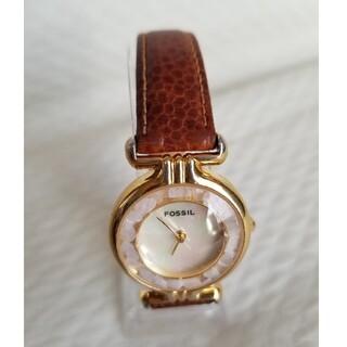 フォッシル(FOSSIL)のFOSSIL 腕時計 ヴィンテージ(腕時計)