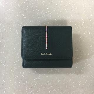 ポールスミス(Paul Smith)のPaul Smith 三つ折り ミニ財布(財布)