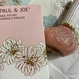 ポールアンドジョー(PAUL & JOE)のPaul &JOE ネイル(マニキュア)