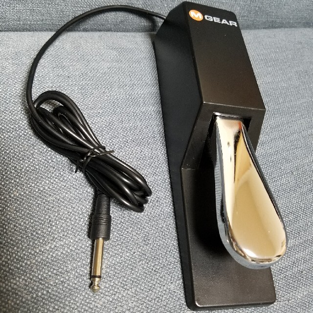 M-Audio SP-2 (ジャンク品) 楽器のDTM/DAW(MIDIコントローラー)の商品写真