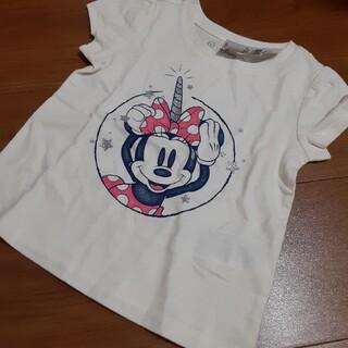 ベビーギャップ(babyGAP)のミニーTシャツ(ブラウス)