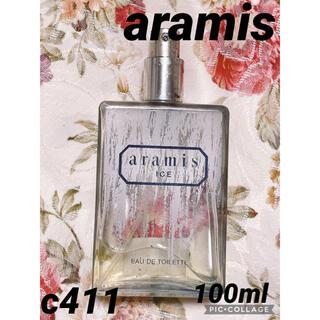 アラミス(Aramis)のc411 アラミス aramis アイス オーデトワレ 100ml(香水(男性用))