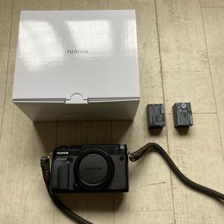 フジフイルム(富士フイルム)のFUJI GFX-50R(デジタル一眼)