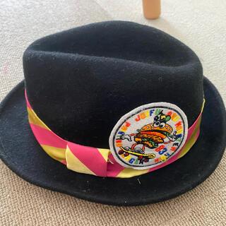 ジャム(JAM)のjam 帽子 52センチ(帽子)