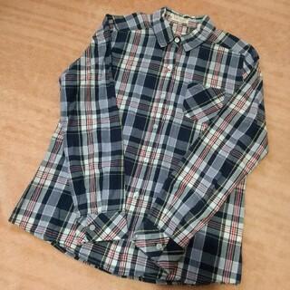 コウベレタス(神戸レタス)の神戸レタス チェックシャツ(シャツ/ブラウス(長袖/七分))