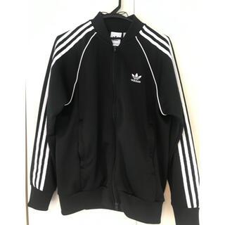 アディダス(adidas)のジャケット(テーラードジャケット)