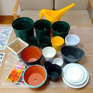 イケア(IKEA)の鉢 テラコッタ プランター 鉢皿など イケア(その他)