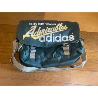 アディダス(adidas)の3wayバック(レッスンバッグ)