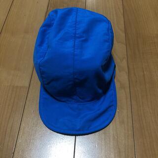 モンベル(mont bell)のmont-bell リバーシブルキャップ kids(帽子)