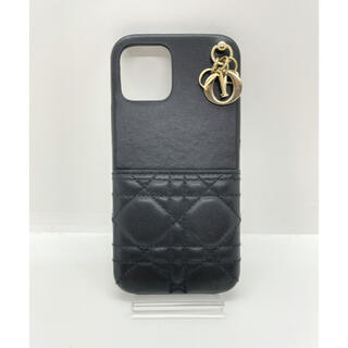 クリスチャンディオール(Christian Dior)のDIOR iPhone12 Pro Max カバー ケース(iPhoneケース)