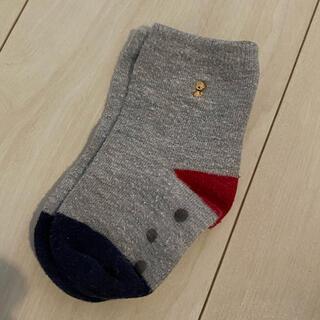 ファミリア(familiar)のファミリア♡ベビーソックス(靴下/タイツ)