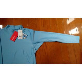 カッパ(Kappa)のKAPPAコンプレッションインナー(メンズ)新品・未使用(Tシャツ/カットソー(七分/長袖))