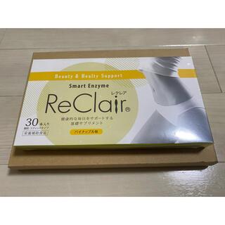 ドクターシーラボ(Dr.Ci Labo)のレクレア ReClair(ダイエット食品)