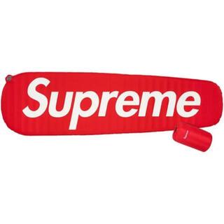 シュプリーム(Supreme)の新品 21ss supreme寝袋 Sleeping Mat 正規品 送料無料(寝袋/寝具)