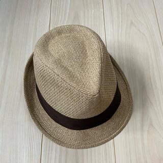ザラ(ZARA)のZARA MAN ハット 帽子(ハット)