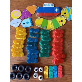 コクヨ(コクヨ)のコクヨ アイクリップ 知育玩具 3歳から(知育玩具)