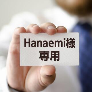 Hanaemi様専用(オーダーメイド)