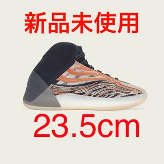 アディダス(adidas)の【値下げ!】adidas アディダス yeezy YZY QNTM 新品未使用(スニーカー)