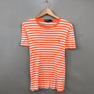 ポロラルフローレン(POLO RALPH LAUREN)のポロラルフローレン PoloRalphLauren Tシャツ 半袖 トップス(Tシャツ/カットソー(半袖/袖なし))