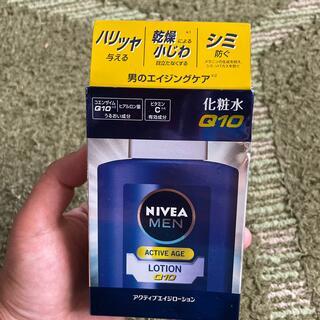 ニベア(ニベア)のNIVEA アクティブエイジローション(化粧水/ローション)