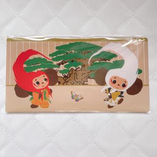【非売品】歌舞伎座★マスクケース(伝統芸能)