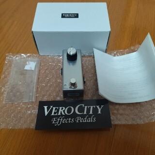 【美品】Verocity High-Gain Expander【送料無料】(エフェクター)