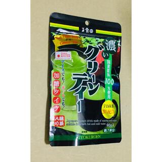 玉露園 濃いグリーンティー(茶)